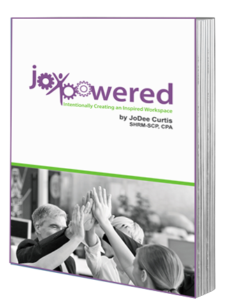 joypowered book image